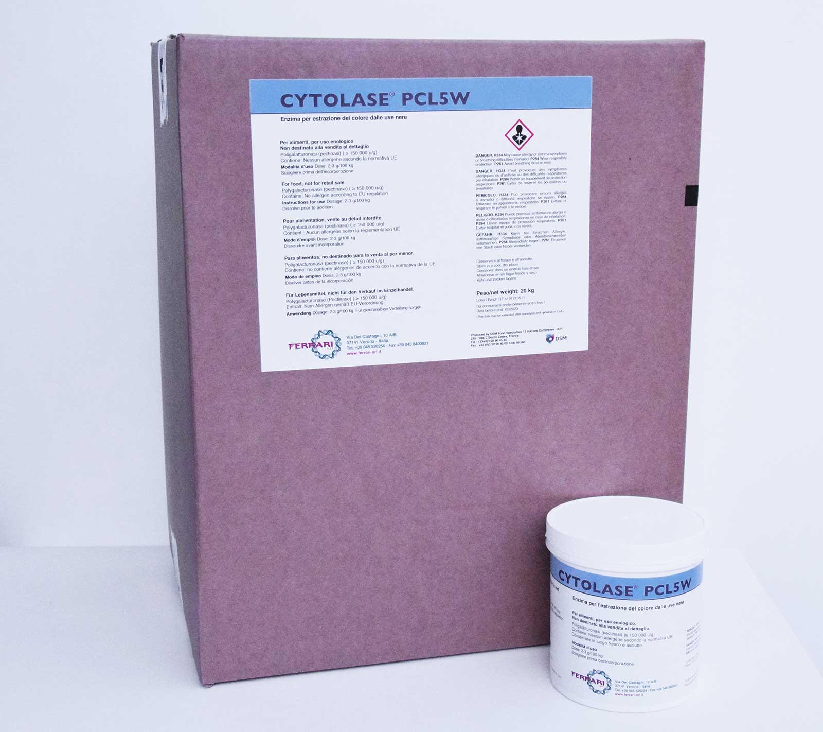 CYTOLASE-PCL5W